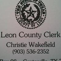 Leon County Clerk's Office