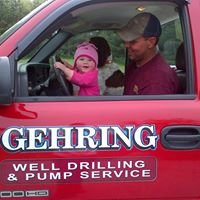 Gehring Well & Pump