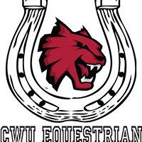CWU Equestrian Team