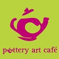 pottery art café - your life, your style!