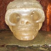 Amazing Crystal Skulls