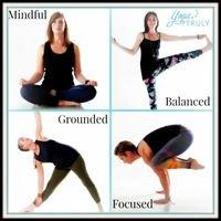 Yoga Truly