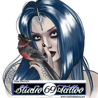 STUDIO 69 TATTOO