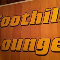 Foothill Lounge