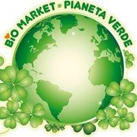 BIO Market Pianeta VERDE