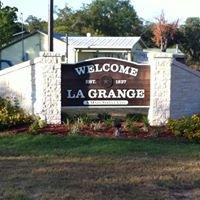 City of La Grange