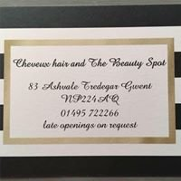 Cheveux Hair and The Beauty Spot