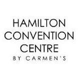 Hamilton Convention Centre by Carmens