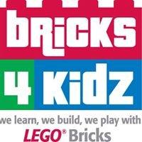 Bricks 4 Kidz - Perry Hall/White Marsh