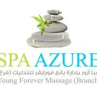 Spa Azure