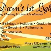 Dawn's 1st Light Wedding & Event Planning