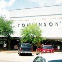 Tomlinson's of Georgetown