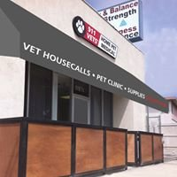 911 VETS HOME PET MEDICAL CLINIC