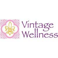 Vintage Wellness and Aesthetics Center