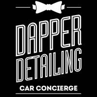 Dapper Detailing Car Concierge