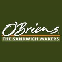 O'Briens Sandwich Bar Navan