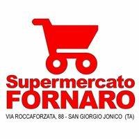 Supermercatofornaro