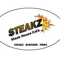 STEAKZ Steakhouse Cafe