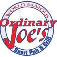 Ordinary Joes