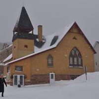 First Presbyterian Church of Munising, MI