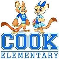 Joseph Cook Elementary School