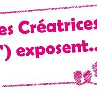 Les Créatrices (s')Exposent