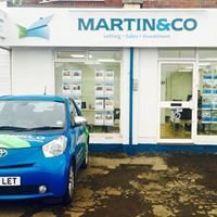 Martin & Co Birmingham Longbridge