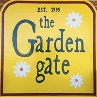 ALMA Garden Gate