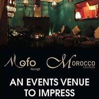 Mofo Lounge & Morocco Lounge