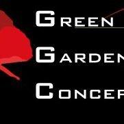 Green Garden Conception