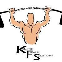 Kinetic Fitness Solutions -NOVA