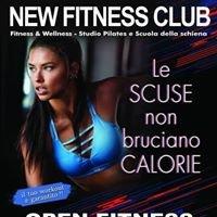 Palestra New Fitness Club Mola di Bari