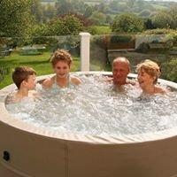Cheshire Hot Tub Hire