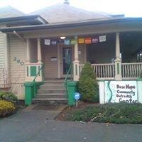 New Hope Community Outreach Center