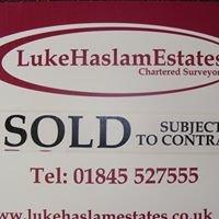 Luke Haslam Estates