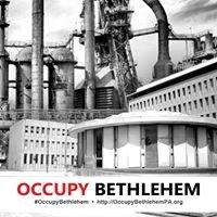 Occupy Bethlehem