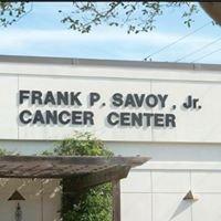 Savoy Cancer Center