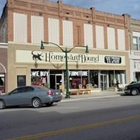 Homeward Bound - New, Gently Used and Antique Home Furnishings