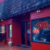 The SmokeEasy Cigar Parlor