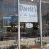 Dante's On The Square