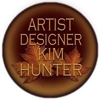 Artist / Designer Kim Hunter Vancouver BC Canada