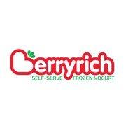 Berryrich Frozen Yogurt