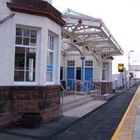 Laurencekirk railway station