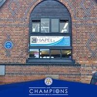 Chapel health & fitness studio Ltd