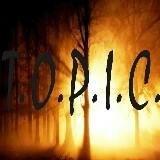 T.O.P.I.C (Tecumseh Oklahoma Paranormal Investigation Committee)