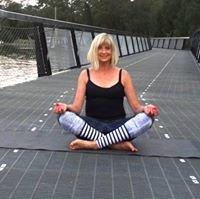 Alison Haughton Pilates Yoga Somatic Movement Coach
