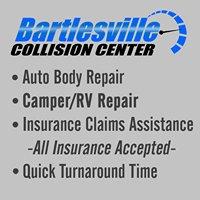 Bartlesville Collision Center
