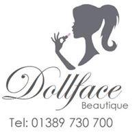 Dollface Beautique