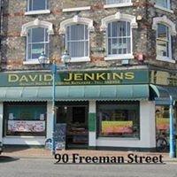 David Jenkins Meats Grimsby