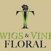 Twigs & Vines Floral